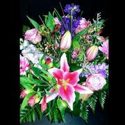 HF Mystique Bouquet