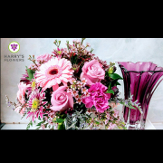 Pretty Woman Arrangement