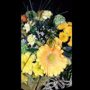 HF Sunshine Bouquet