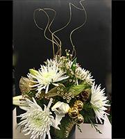 Xmas Glow Bouquet