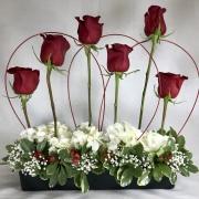 Love Garden Arrangement