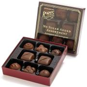 Rogers' No Sugar Added Assortment