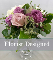 Florist Designed Arrangement