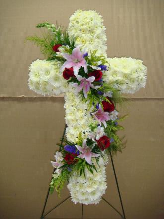 Fresh Cross