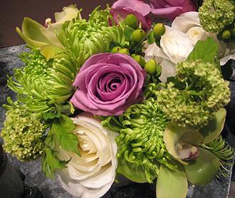 Natures Elegance Bouquet