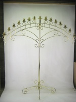 15 Candle Stand