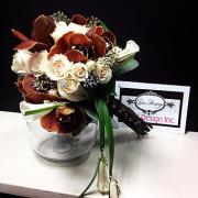 Elizabeth Bridal Bouquet