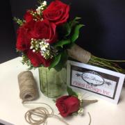 Claudia Bridal bouquet