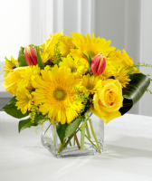 Spring Sunshine Bouquet