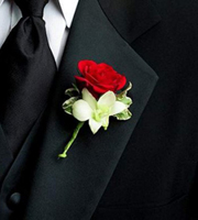 FTD Love Everlasting Boutonniere