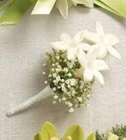 FTD Embraceable Boutonniere
