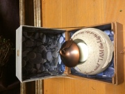AFD Sandstone Ball T-Light