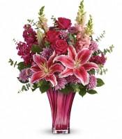 Bold Elegant Bouquet