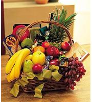 Classic Fruit & Gourmet