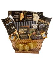 Pure Luxury Gourmet Basket