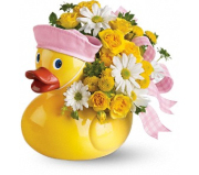 Ducky Delight – Girl