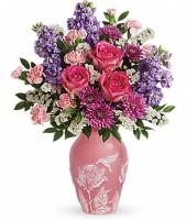 Love And Joy Bouquet