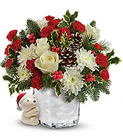 Send a Hub Bouquet