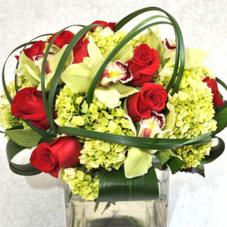 Carisma Florists®Brighten Your Day