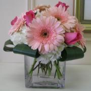 CARISMA FLORISTS® Little Miss Pink Bouquet CF-12