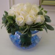 CARISMA FLORISTS® Little Boy Blue Bouquet CF-16