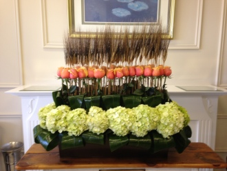 Carisma Florists® Rectangular Tiered Upright