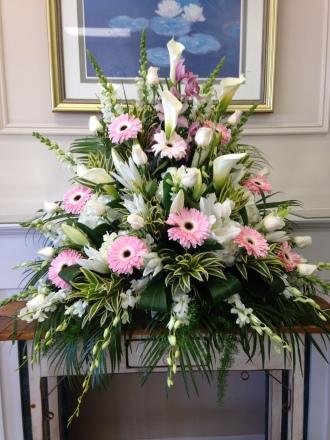 Carisma Florists®  Classico Superiore No5