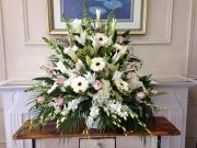 Carisma Florists® Classico Soft Pink