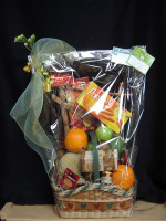 Gourmet Assortment Basket