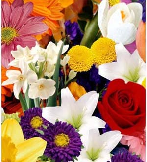 The FTD® Florist Designed™ Bouquet