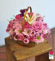 beretania florist sophia basket