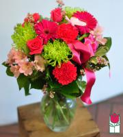 beretania florist harper bouquet honolulu flower delivery