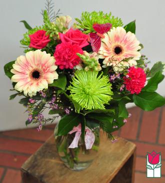 beretania florist amelia bouquet honolulu flower shop delivery