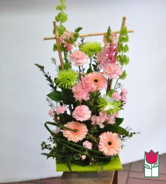 beretania florist lucy contemporary spring