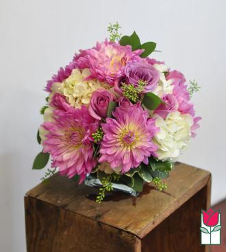 Beretania\'s Ellie Bouquet