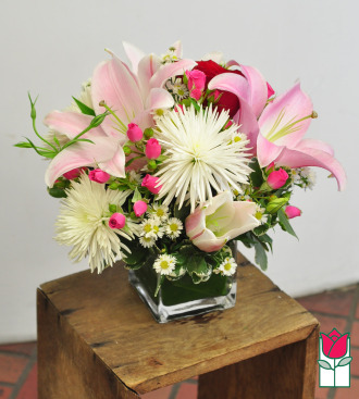 katherine bouquet