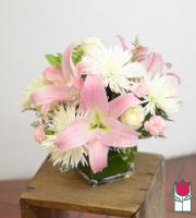 Beretania's Grace Bouquet
