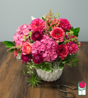 Beretania's Kayla Bouquet