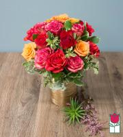 Beretania's Jasmine Bouquet