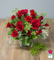 Beretania's Cora Bouquet