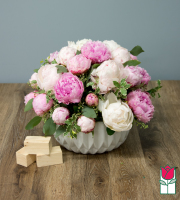 Beretania's Jaimie Bouquet