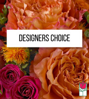 beretania florist designers choice pinks