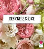 beretania florist designers choice pastel