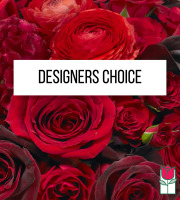 beretania florist designers choice red