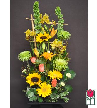 Beretania Florist Contemporary Spring