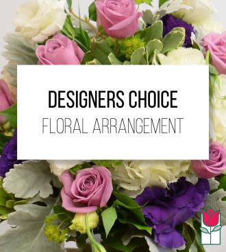 Medium Designers Choice Bouquet (online only) Seasonal Bouquet