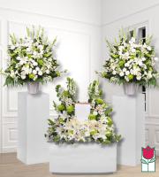 Beretania's Funeral Package 1010