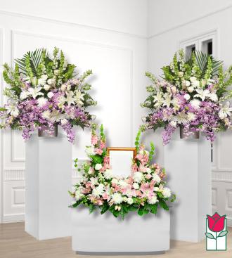 Beretania\'s Funeral Package 1030