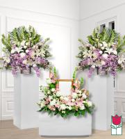 Beretania's Funeral Package 1030