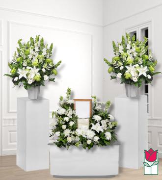 Beretania\'s Funeral Package 1041